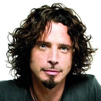 Chris Cornell headshot