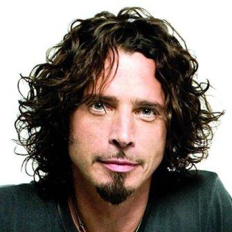 Chris Cornell headshot