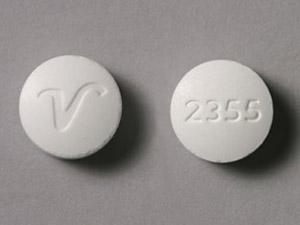 butalbital pill pi 1