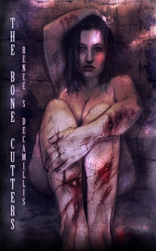 bonecutters front cover